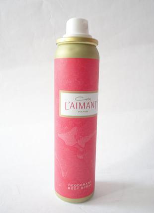 Дезодорант laimant оригинал