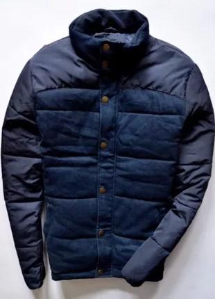 Куртка мужская короткая зима-осень ONLY & SONS