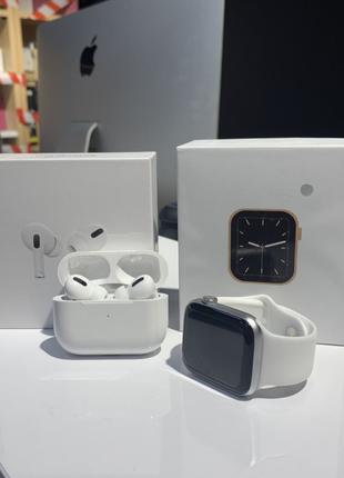 SmartWatch W26+ (Аналог Apple Watch) Смарт часы T800