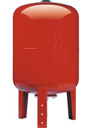 Бак для системы отопления цилиндрический (разборной) 36л AQUAT...