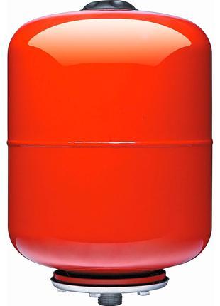 Бак для системы отопления цилиндрический (разборной) 24л AQUAT...
