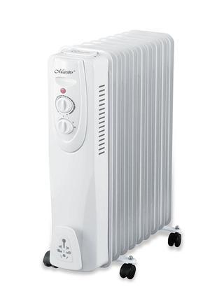Масляный радиатор MR-950-9