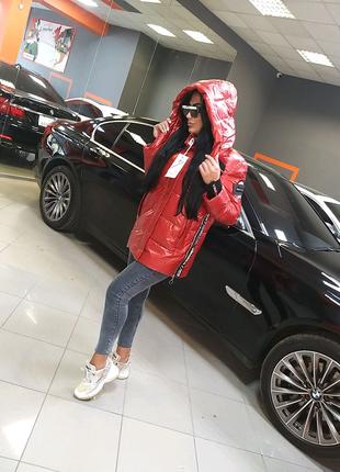 Женская зимняя куртка Vinasier