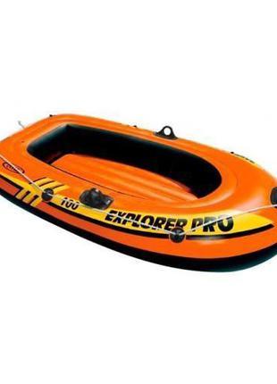 Лодка надувная Intex Explorer 100 Pro 58354NP