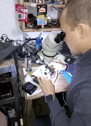 Ремонт мобильных телефонов и планшетов в Ирпене