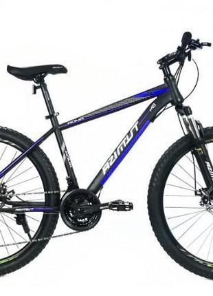 Велосипед 26 Azimut AQUA 17GFRD 26-064-S