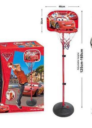 Баскетбол MY 1705 C (12/2) в коробке