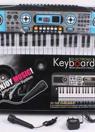 Пианино MQ 017 UF (18/2) в коробке
