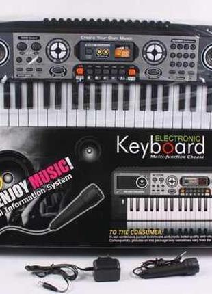 Пианино MQ 4917 (18/2) в коробке
