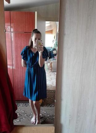 ✅  платье из натуральной ткани на лето просто бомба