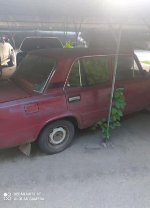 Продам авто ВАЗ 2101 1985 года