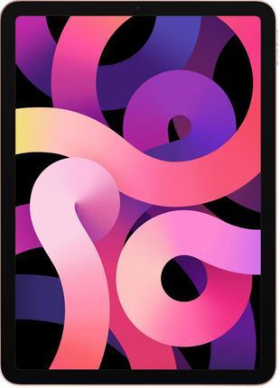 "Планшет Apple A2316 iPad Air 10.9"" Wi-Fi 256GB Rose Gold (MYFX..."