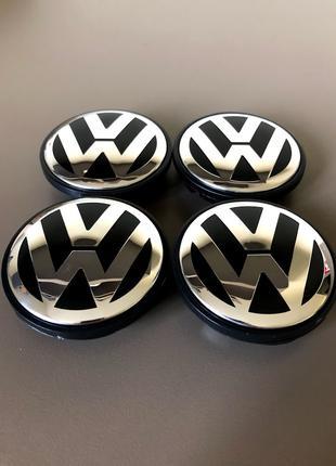 Колпачки Для Дисков Volkswagen 7L6 601 149B  70mm