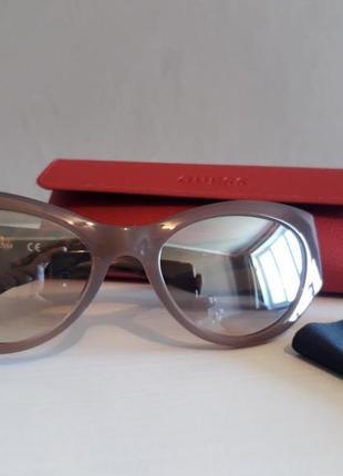 Женские солнцезащитные очки guess оригинал, футляр