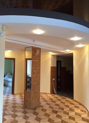 Ремонт квартир под ключ или частичный ремонт