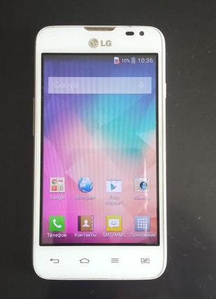 Смартфон LG L65 (1/4GB)