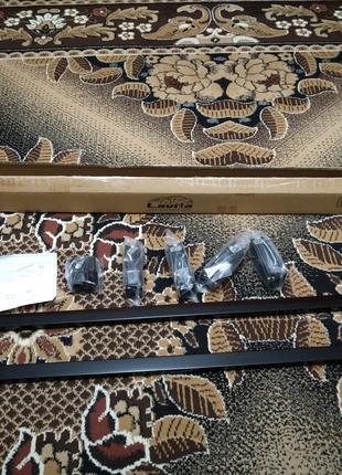 Багажник на рейлинги универсальный Lavita 120 см 240324/48