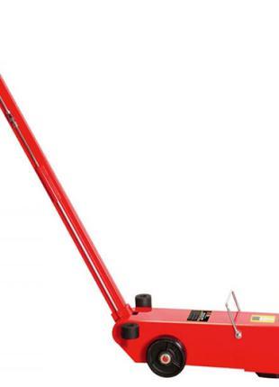 Домкрат грузовой 40т/20т пневмогидравлический 210-310/400 мм (...