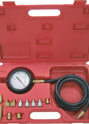 Тестер давления масла TRISCO EA-600