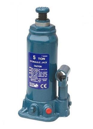 Домкрат гидравлический столбик 5т 216-413 мм TORIN T90504