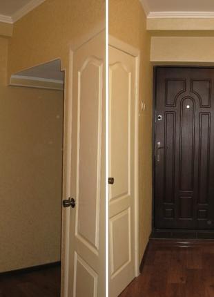 Все виды работ по ремонту квартир