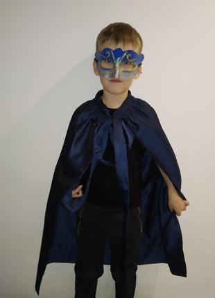 Карнавальный костюм новогодний загадочный