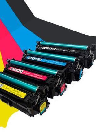 Заправка катриджей и прошивка принтеров от 90 гривень