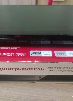 Продам DVD player LG