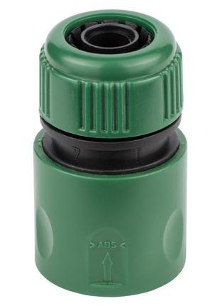 """Коннектор 1/2"""" быстросъёмный для шланга 1/2"""" GRAD (5016135)"""