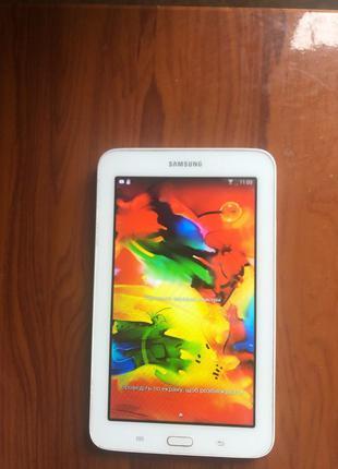 Продам планшет Samsung Galaxy Tab 3 Lite 7.0 wifi