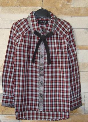 Блузка next для девочки