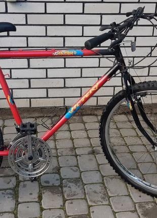 Велосипед Victory 26