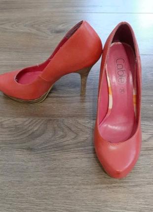 Туфли 36 и 35 размер