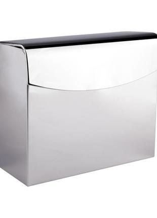 Держатель для бумажных полотенец Lidz (CRM)-121.04.03