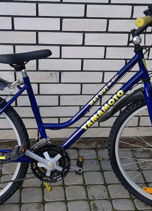 Велосипед YAMAMOTO 26