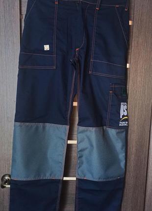 Брюки, штаны, спецодежда
