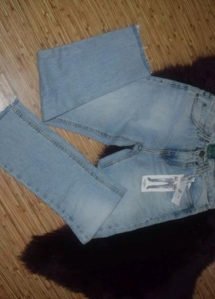 женские джинсы PULL&BEAR