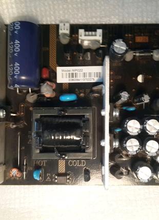 MP022 Блок питания  для LCD телевизоров
