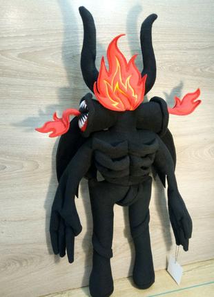 Сиреноголовый демон 60см