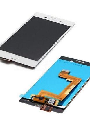 Дисплей (экран) для Sony E2303 Xperia M4 Aqua (E2306, E2312, E...