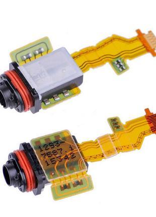 Разъем наушников для Sony E5803 Xperia Z5 Compact mini/E5823, ...