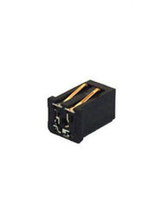 Разьем зарядки (коннектор) Nokia 6500 Slide /100, 101, 1280, 1...