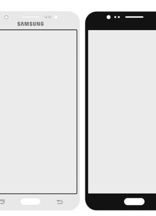 Стекло (для ремонта дисплея) для Samsung J710F Galaxy J7 (2016...