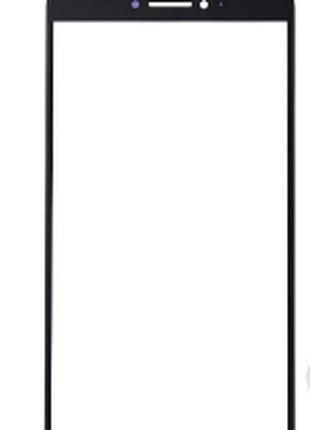 Тачскрин (сенсор) для Xiaomi Mi Max 2 черный