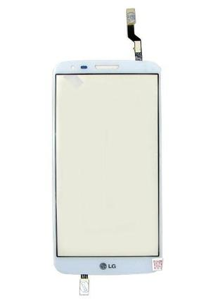 Тачскрин (сенсор) для LG D800 Optimus G2, D801, D803, LS980, б...