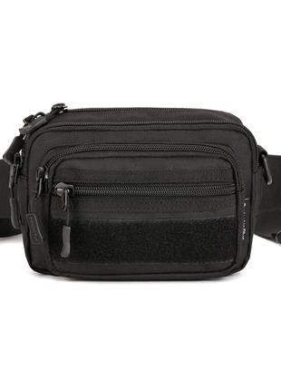 Тактическая поясная сумка Protector Plus Y112