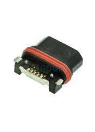 Разъем зарядки (коннектор) Sony E5803 Xperia Z5 Compact/E5823/...