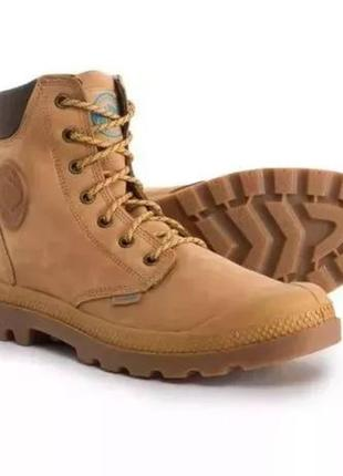 Ботинки palladium мужские кожаные оригинал из сша