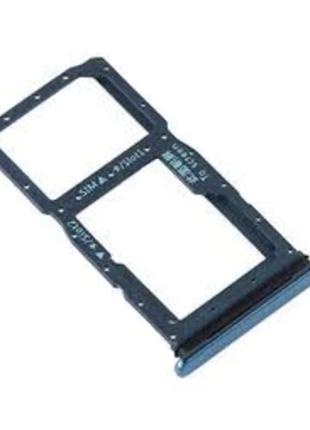 Лоток сим карты и карты памяти для Huawei P Smart Z STK-L21/Y9...