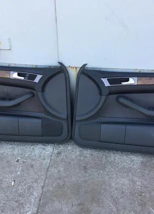 Дверные карты Ауди А6 С5 Audi A6 C5